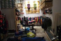 Cinque Terre Trekking Gear Shop, Manarola, Italy