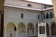 Museo Dantesco, Ravenna, Italy