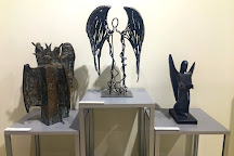 Angels Museum, Anyksciai, Lithuania