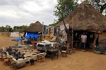 Kabwata Cultural Village, Lusaka, Zambia