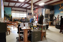 Oregon Coast Military Museum, Florence, United States