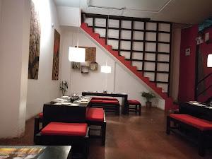 Noventainueve Sushi Lounge 2