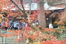 Daikokuji, Sasayama, Japan