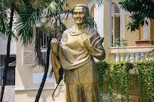 Southern Women's Museum, Ho Chi Minh City, Vietnam