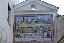 Santuario Santissima Trinita, Gaeta, Italy
