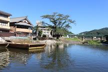 Geibikei, Ichinoseki, Japan