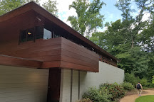 Frank Lloyd Wright's Bachman-Wilson House, Bentonville, United States