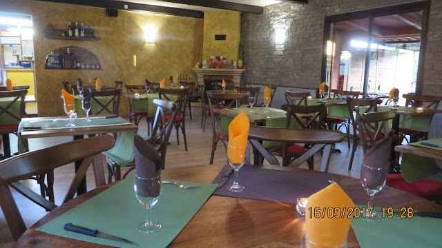 Restaurant le Brin d'Ile