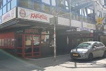 Kaiserkeller, Hamburg, Germany