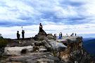 Lincoln's Rock