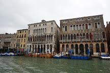 Ca' Farsetti, Venice, Italy