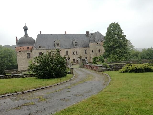 Lieu-dit La Roche