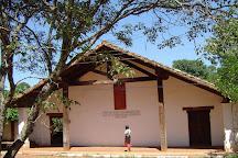 Museo Diocesano de San Ignacio Guazu, San Ignacio, Paraguay
