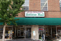 South Charleston Antique Mall, South Charleston, United States
