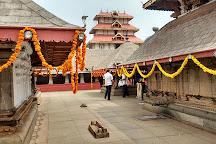 Sri Bhagandeshwara Temple, Bhagamandala, India