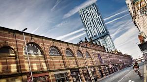 Reside Manchester