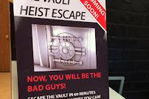 The Master Escape Room, Boca Raton, United States