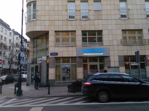 LASERMED Centrum dermatologii laserowej i chirurgii plastycznej, Author: Mariia Romanchuk