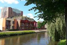 Sneek Tourist Office, Sneek, The Netherlands
