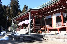 Mount Hiei, Kyoto, Japan