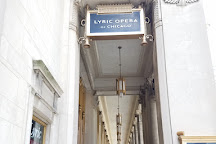 Lyric Opera of Chicago, Chicago, United States