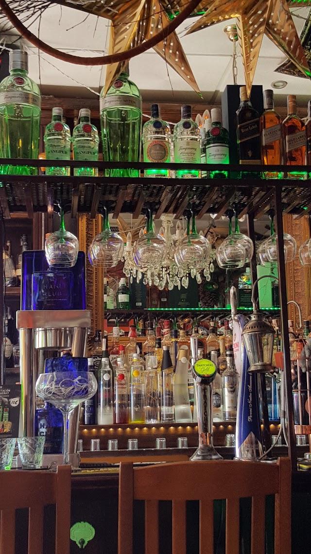Bar Sofia