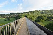 Pontcysyllte Aqueduct, Wrexham, United Kingdom