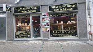 Ghassano Gold