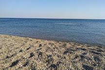 Gizli Liman Plaji, Gokceada, Turkey