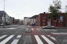 Het Nederlands Stripmuseum, Groningen, The Netherlands