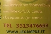 Jonathan EcoCampus, Campogalliano, Italy