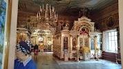 Храм Ярославских Чудотворцев
