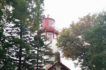 Kincardine Lighthouse, Kincardine, Canada