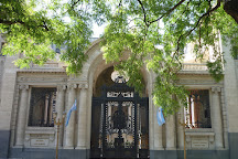 Plaza San Martin, Berazategui, Argentina