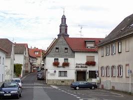 Hotel Alte Brücke Bad Homburg Obererlenbach Karte Bad Homburg