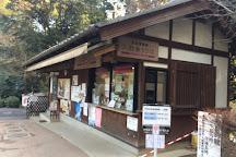 Iga-ryu Ninja Museum, Iga, Japan
