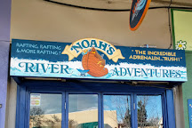 Noah's River Adventures, Ashland, United States