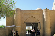 Ota Darvoza, Khiva, Uzbekistan