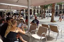 Karma, Barcelona, Spain