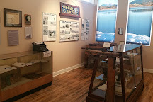 Casa Malpais Archaeological Park & Museum, Springerville, United States