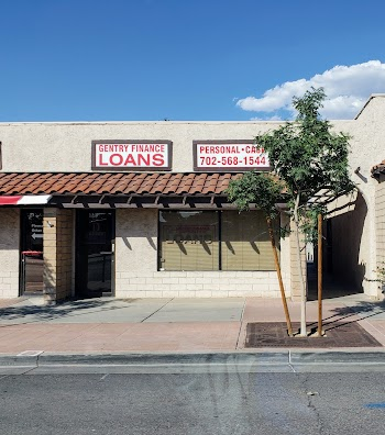 Gentry Finance Corporation Payday Loans Picture