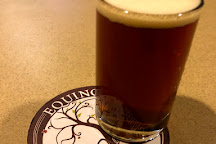 Equinox Brewing, Fort Collins, United States