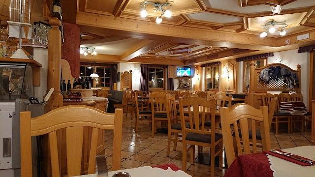 Pizzeria Ristorante da Arnold's