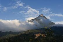 Wuzhi Mountain of Hainan, Wuzhishan, China