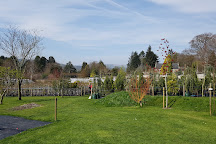 Eggleston Hall Gardens, Eggleston, United Kingdom