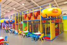 Wonder World Soft Play Falkirk, Falkirk, United Kingdom
