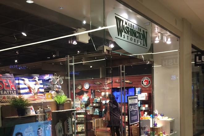 Made in Washington, Seattle, United States
