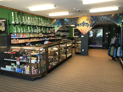 Higher Elevation Smoke Shop & Gallery