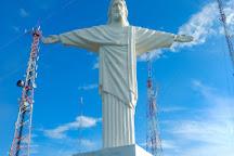 Cristo Redentor, Barra do Garcas, Brazil