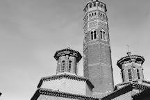 Church of San Pablo, Zaragoza, Spain